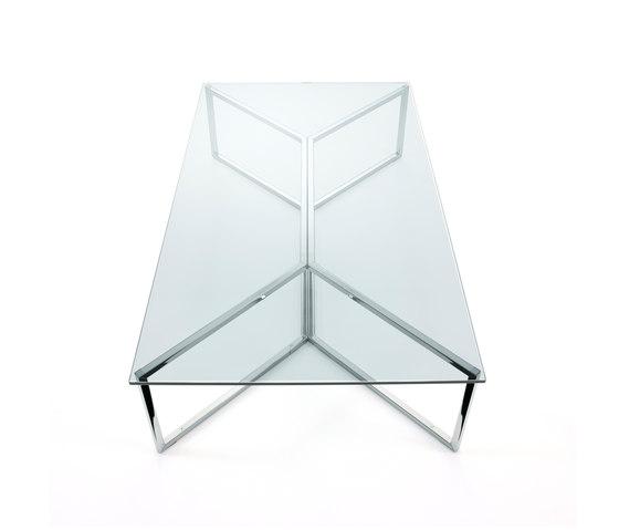 Carlomagno by Gallotti&Radice | Seminar tables
