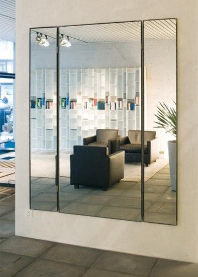 Flügelspiegel 0188 by Atelier Alinea | Mirrors