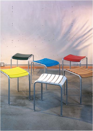 The garden stool by Atelier Alinea | Garden stools