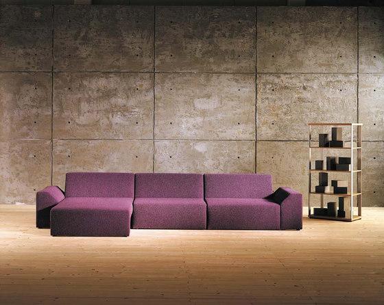 Sambia by Koleksiyon Furniture | Lounge sofas