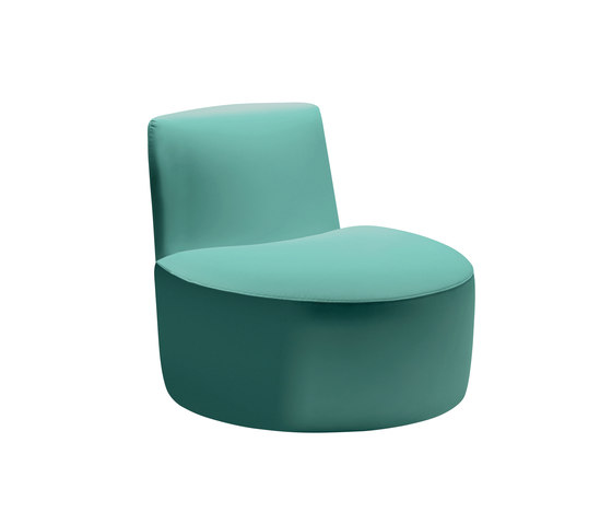 Baobab by Tacchini Italia | Lounge chairs