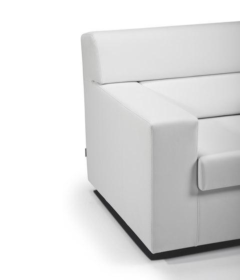 Alula Sofa by Koleksiyon Furniture | Lounge sofas