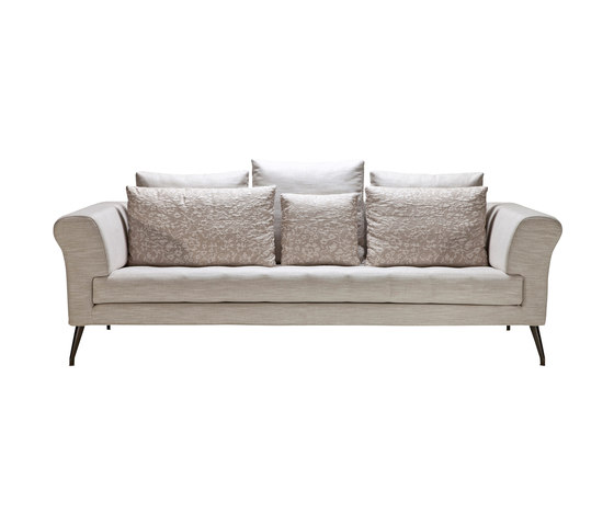 Virasana Sofa by Koleksiyon Furniture | Sofas