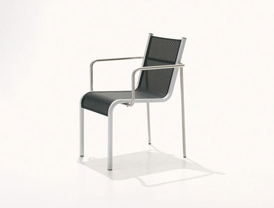 Extempore Still chair by extremis | Garden chairs
