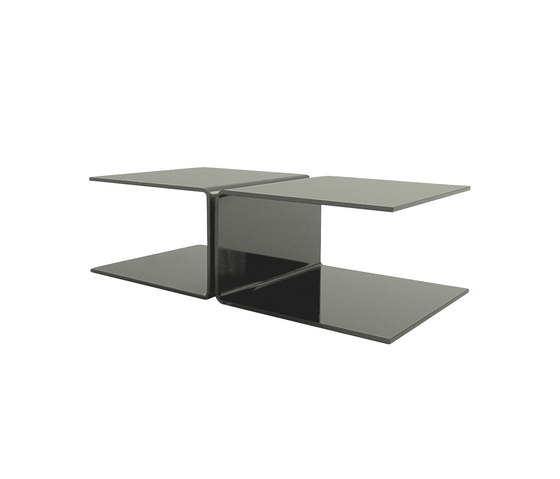 Labanca by Tacchini Italia | Lounge tables