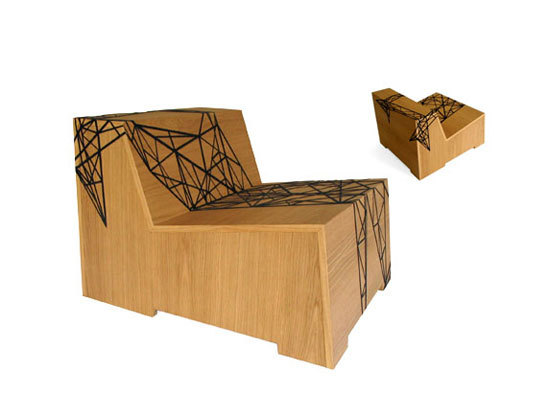 itti [prototype] by mareike gast design | Armchairs