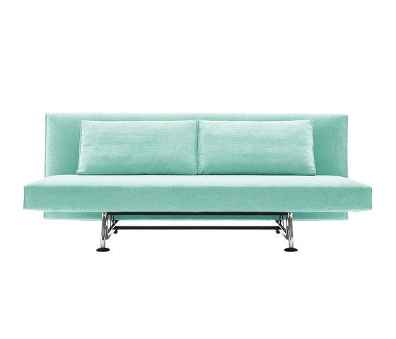 Sliding by Tacchini Italia | Sofa beds