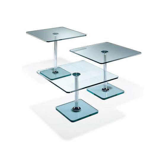 Allegro | 1011 by Draenert | Side tables
