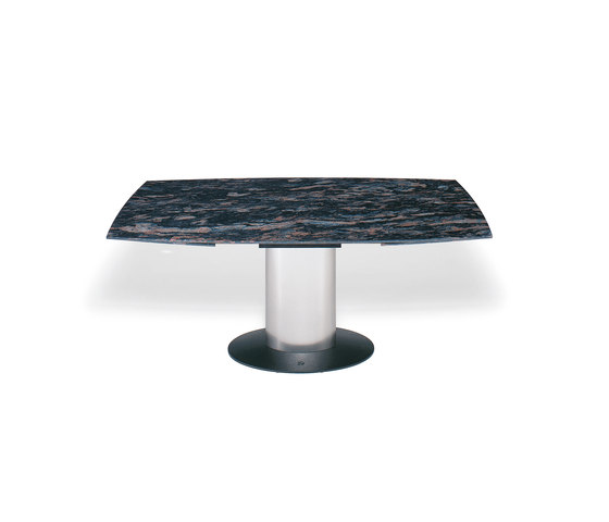 Adler I | 1222 by Draenert | Dining tables