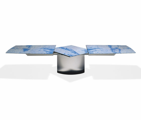 Adler II | 1224 by Draenert | Dining tables