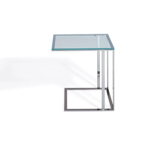 Kendo | 1250-VI by DRAENERT | Side tables