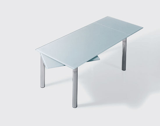 Casanova | 1400 by Draenert | Dining tables
