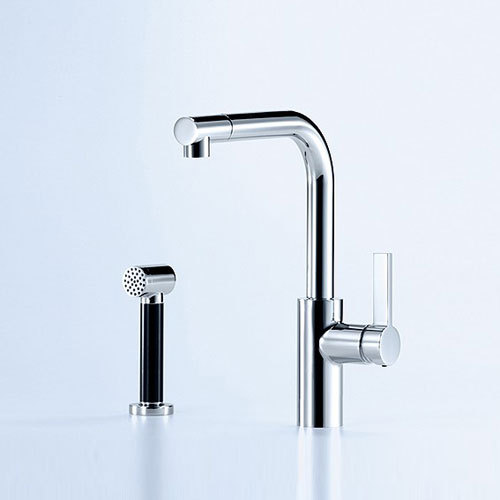 Elio - Single-lever mixer by Dornbracht | Kitchen taps