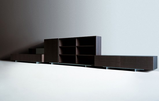 Cento by Tecno | Cabinets