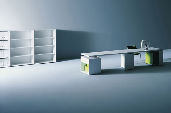 Graphis by Tecno | Desks