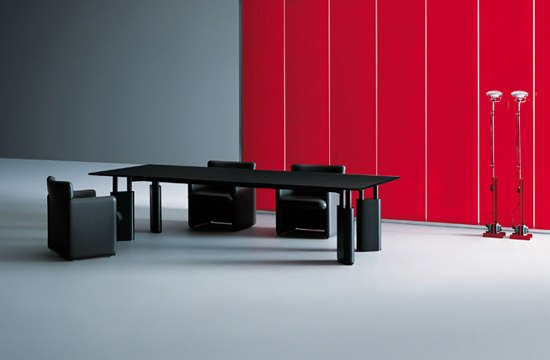 Kum by Tecno | Conference tables