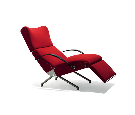 P40 by Tecno | Chaise longues