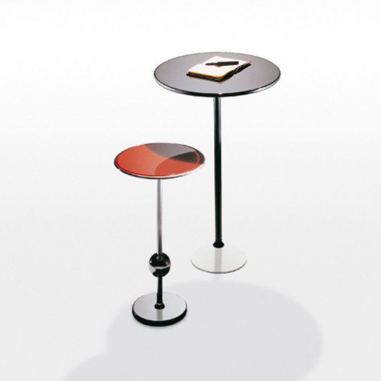 T1 | T2 by Tecno | Side tables