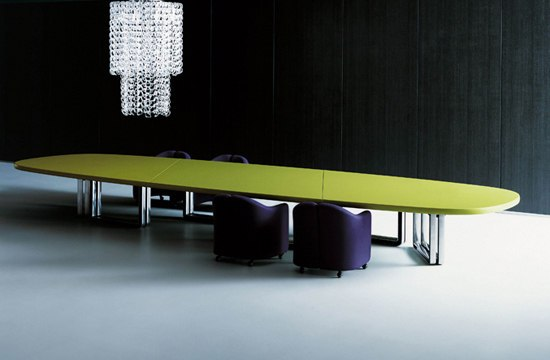 T334 | T335 by Tecno | Conference tables