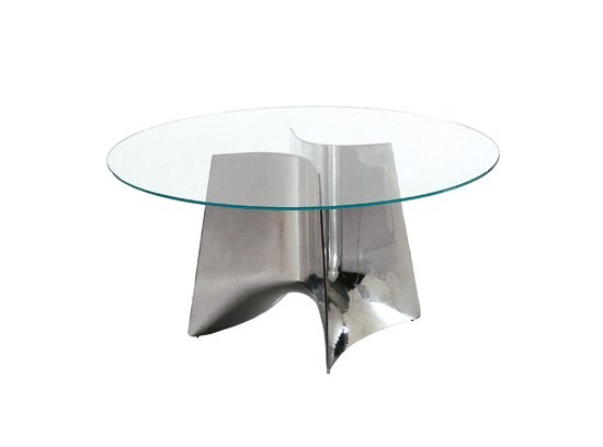 Bentz table de Baleri Italia by Hub Design | Tables de repas