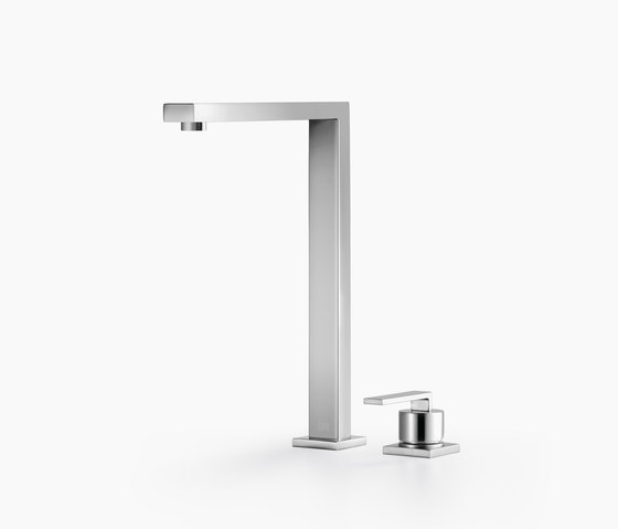 Lot - Two-hole mixer by Dornbracht | Kitchen taps
