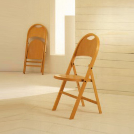 Tric by BBB emmebonacina | Chairs