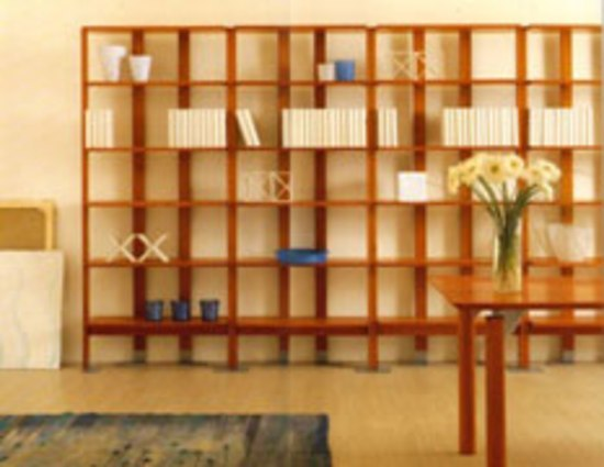 Beta / Eta by BBB emmebonacina | Shelving