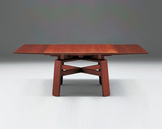 Dining Furniture | 612.1 by Bernini | Dining tables