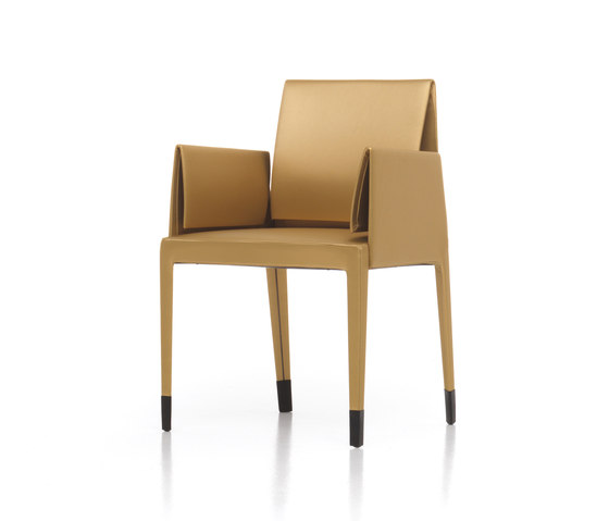 Marì chair by Baleri Italia by Hub Design | Visitors chairs / Side chairs