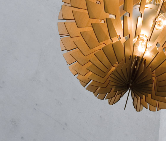 Helios Madera by B.LUX | General lighting