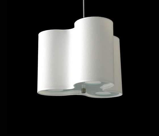 Clover Pendant 40 by Bsweden | General lighting