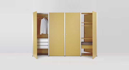 Modulschrank by Lehni | Cabinets