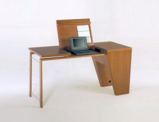 P.C.Riddo di Woodesign | Tavoli per computer