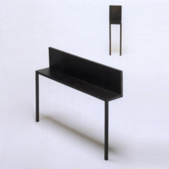 D'Aria by Woodesign | Console tables