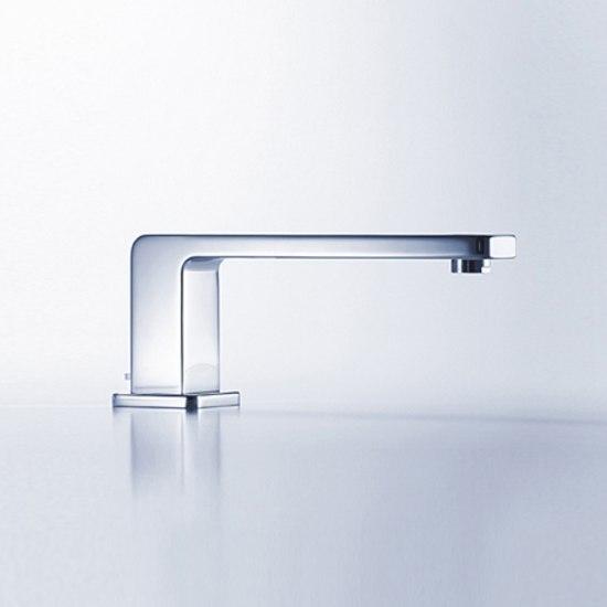 LULU - Caño de bañera de Dornbracht | Grifería para bañeras