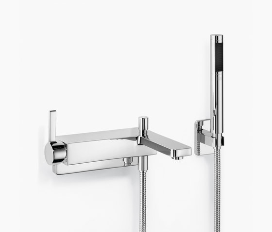 LULU - Monomando de ducha/bañera de Dornbracht | Grifería para bañeras