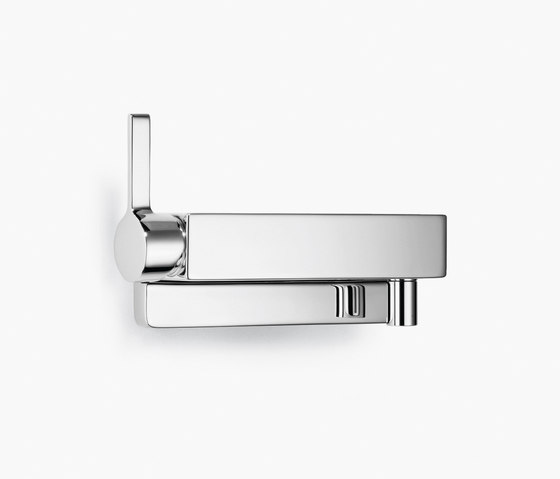 LULU - Single-lever shower mixer by Dornbracht | Shower controls
