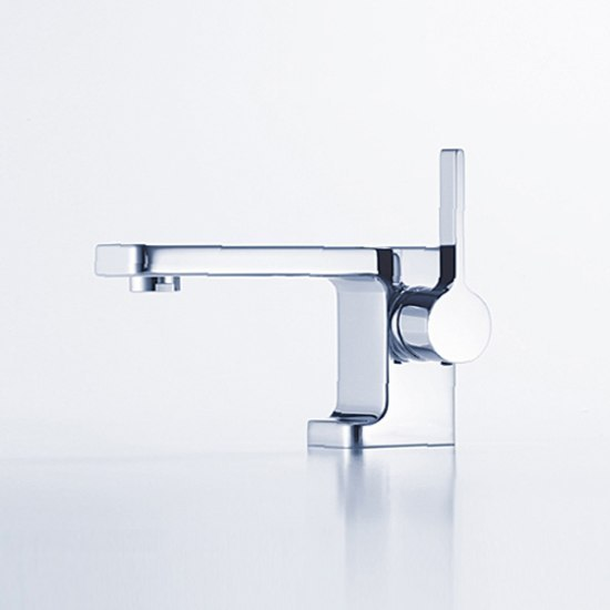 LULU - Single-lever basin mixer by Dornbracht | Wash-basin taps