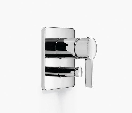 LULU - Batería monomando xSTREAM de Dornbracht | Grifería para duchas
