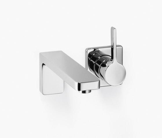 LULU - Monomando de lavabo de Dornbracht | Grifería para lavabos
