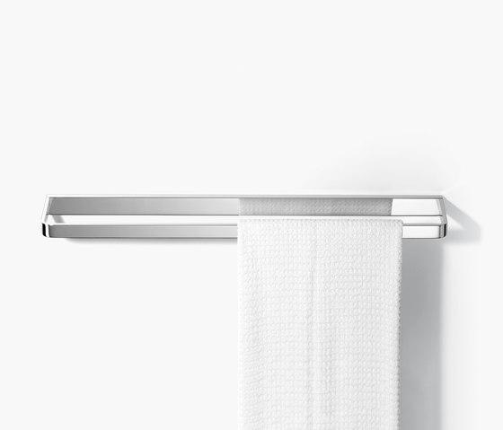LULU - Barra para toallas de baño de Dornbracht | Estanterías toallas