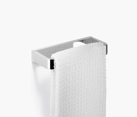 LULU - Anillo para toallas de mano de Dornbracht | Estanterías toallas