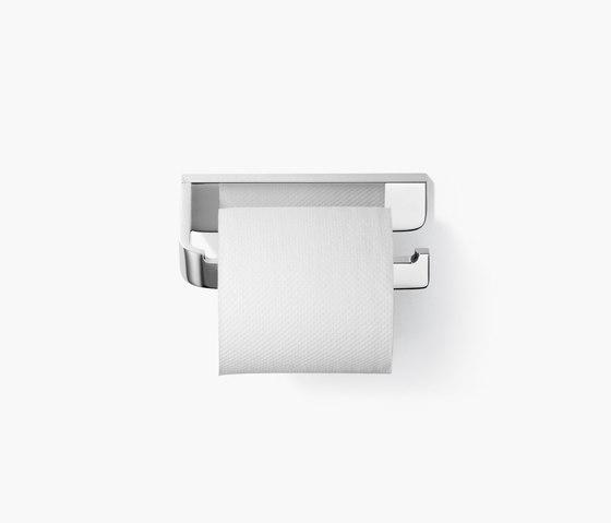 LULU - Tissue holder by Dornbracht | Paper roll holders