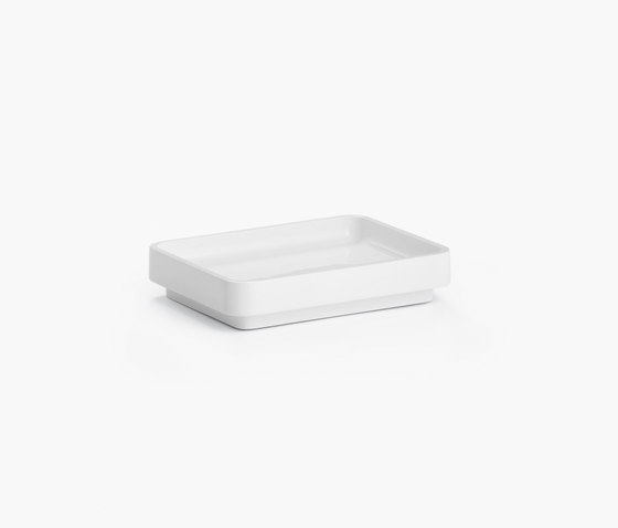 LULU - Soap dish by Dornbracht | Soap holders / dishes