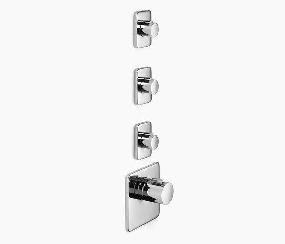 LULU - Módulo de termostato xTOOL de Dornbracht | Grifería para duchas