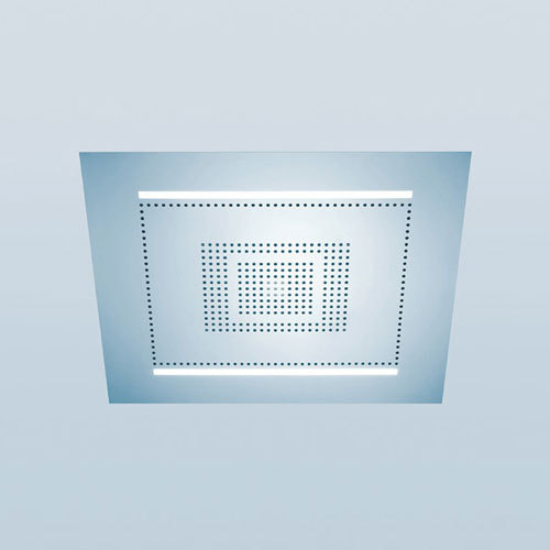 RainSky E - for ceiling installation by Dornbracht | Shower taps / mixers