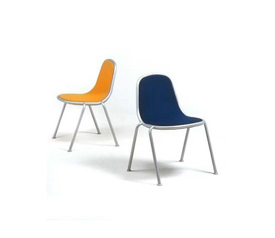 Tubo Chair by B.R.F. | Multipurpose chairs