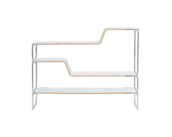 Loop by B.R.F. | Shelving systems