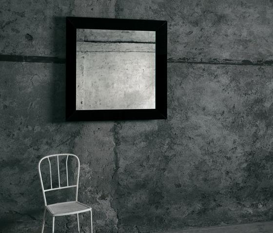 Aura by Glas Italia | Mirrors