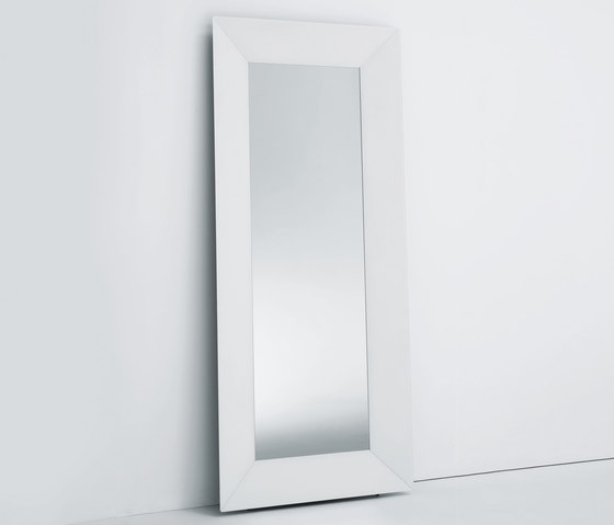 Aura Big by Glas Italia | Mirrors